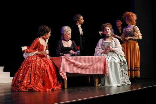 Operettenbühne Vaduz